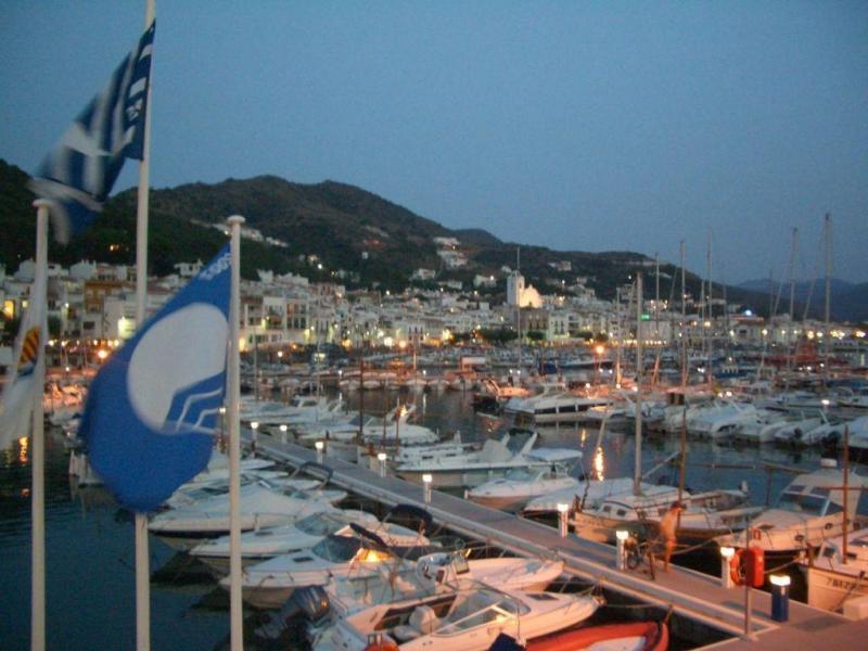 Yacht Club Port de la Selva