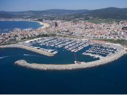 Port Marina Palamós