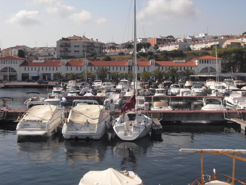 Galeria Port Marina Palamós