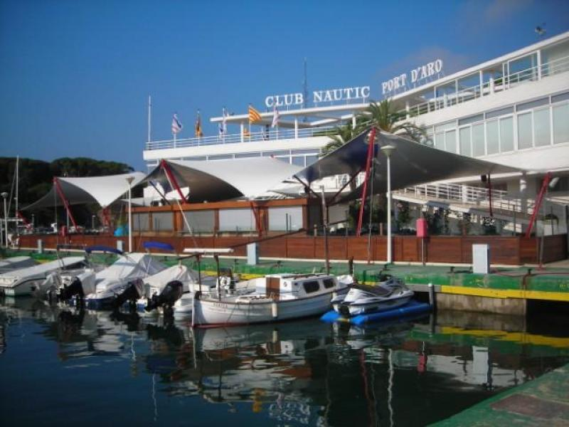 Club Nàutic Port d'Aro