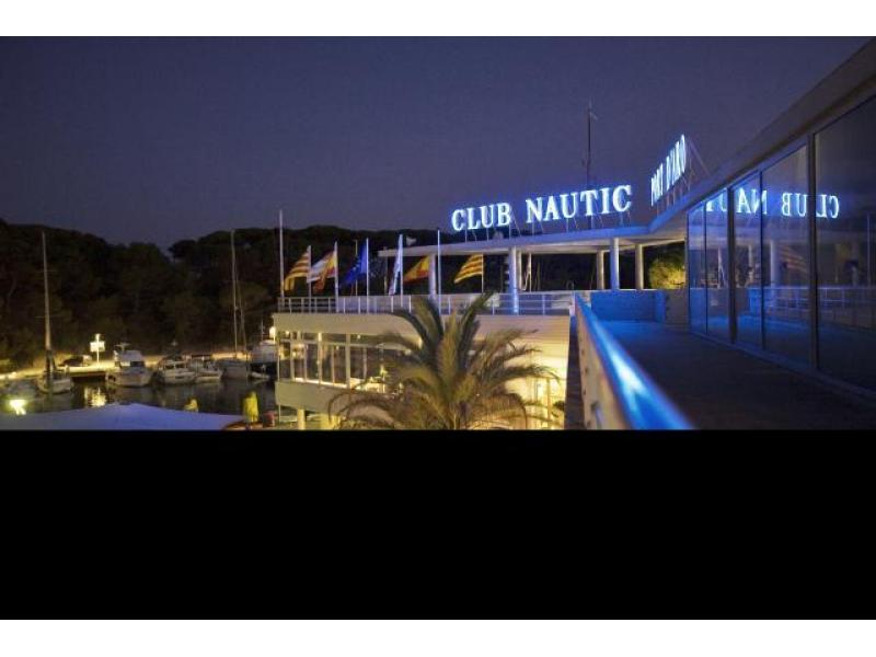 Club Náutico Port d'Aro