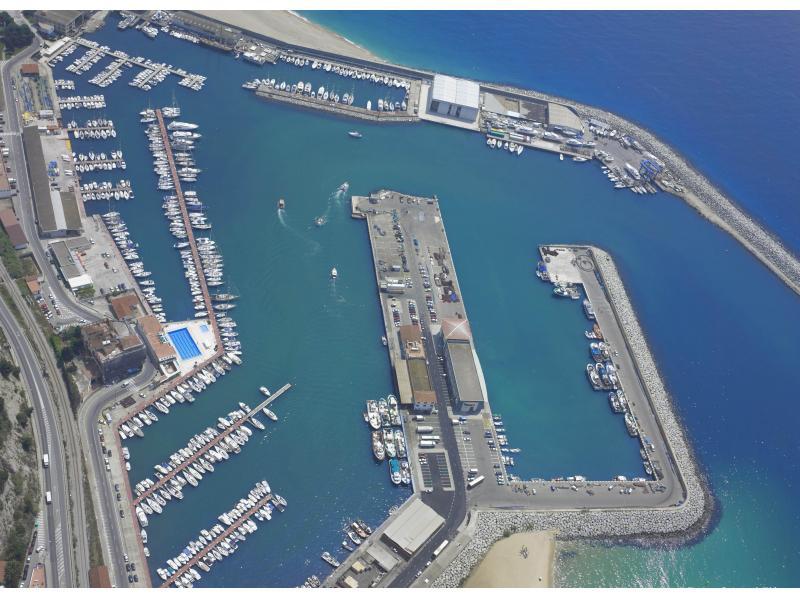 Yacht Club de Mar Arenys