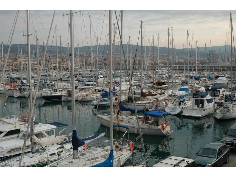 Galería Puerto de Mataró