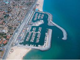 Port de Masnou