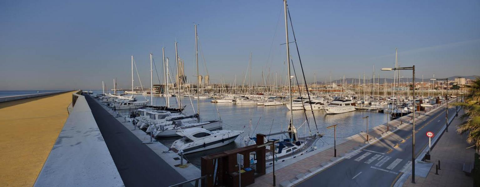Badalona Photo Gallery