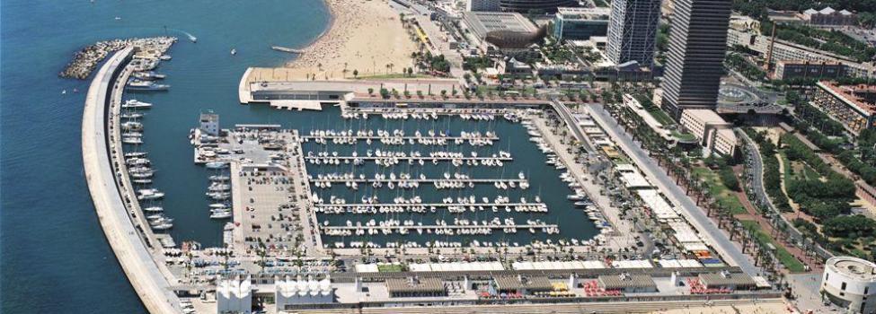 Galeria Port Olímpic