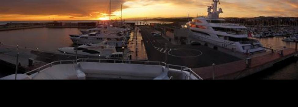 Port Vilanova Gran Marina