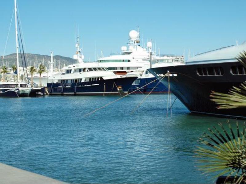 Puerto Vilanova Grand Marina