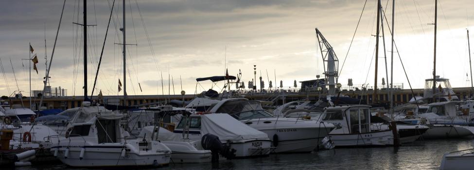 Puerto Comarruga