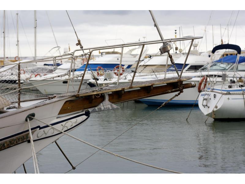 Port de Coma-ruga
