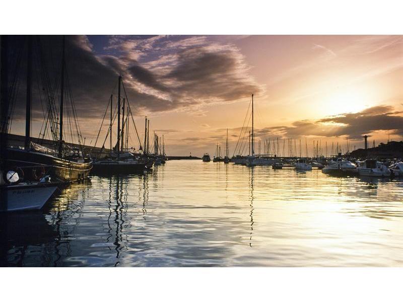 Fotos del Puerto