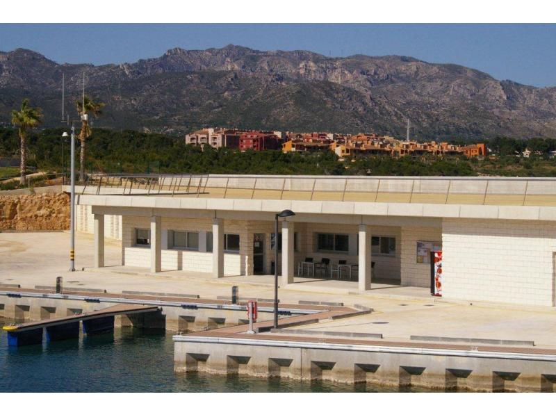Galería fotográfica de Marina Sant Jordi