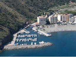 Port de Colera