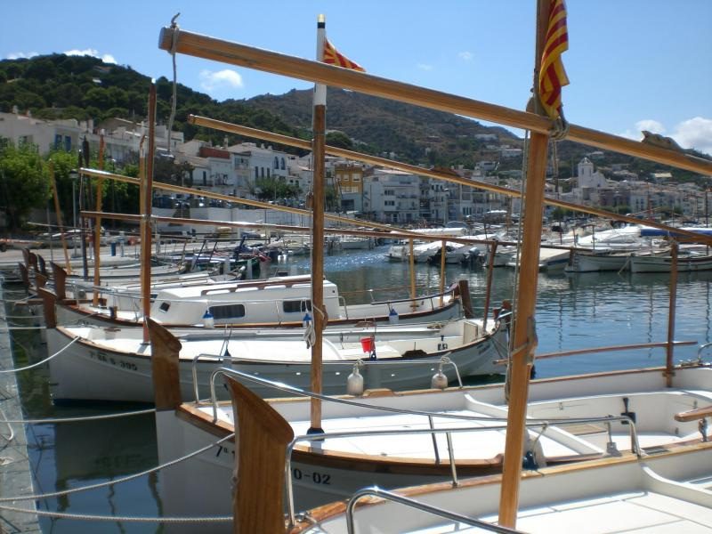 Club Nàutic Port de la Selva