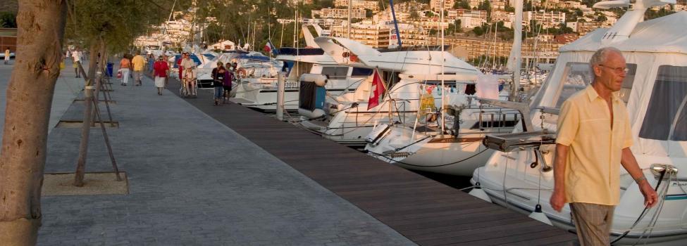 Galería Puerto de Rosas