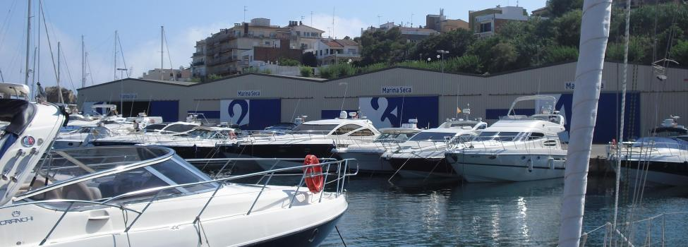 Palamos Port Marina Gallery