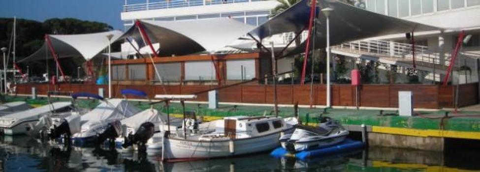 Club Nautique de Port d'Aro