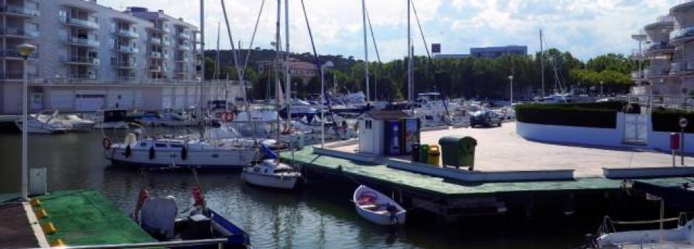 Club Nàutic Port d'Aro