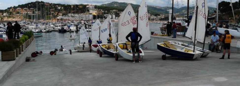 Port de Sant Feliu de Guixols