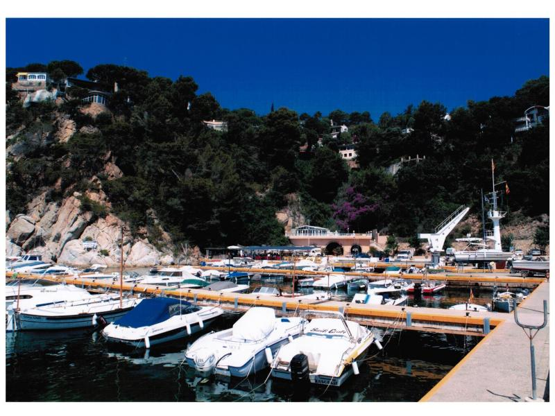 Cala Canyelles Galerie