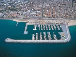 Port de Mataró