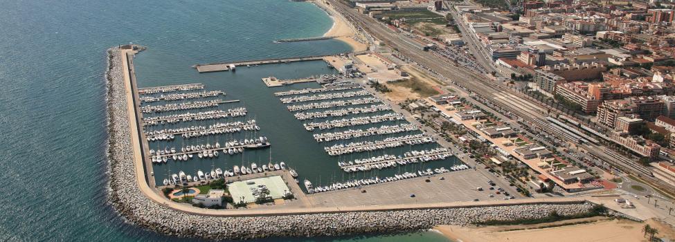Galerie Hafen Mataró