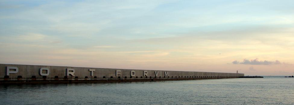 Galeria fotogràfica del Fòrum