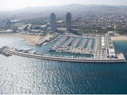 Port Olímpic BCN