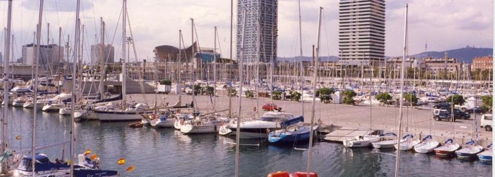 Galería Puerto Olímpico