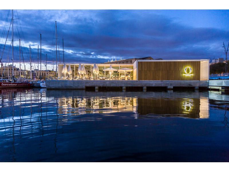 Port Vell Gallery