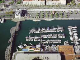 R.C.Marítim Barcelona