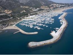 Port Ginesta