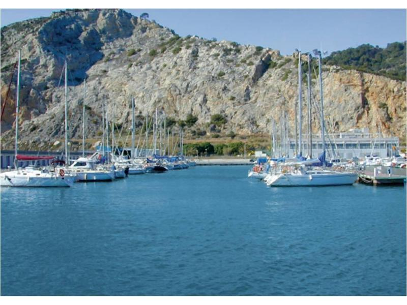 Garraf Yacht Club