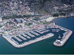 Port de Sitges-Aiguadolç