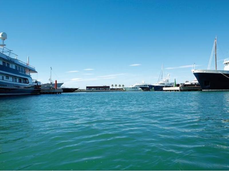 Puerto Vilanova Gran Marina