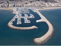 Port de Segur-Calafell