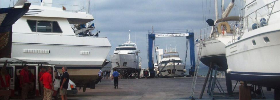 Fotos del nostre Port