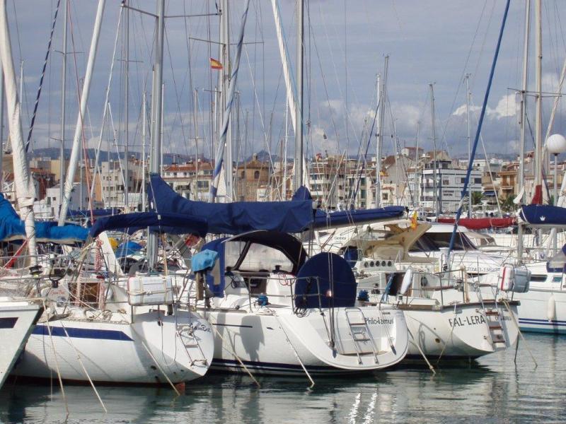 Photos de notre port