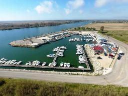 Port Deltebre-CN Riumar
