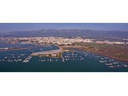 Port Sant Carles Marina