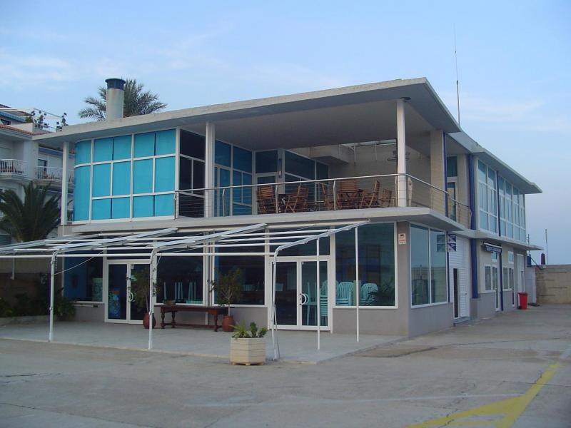 Club Náutico Les Cases d'Alcanar
