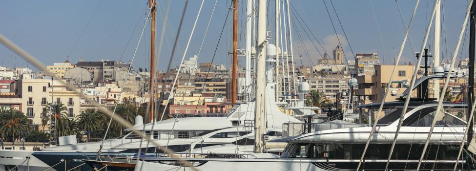Port Tárraco